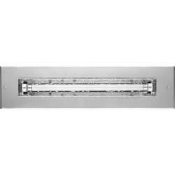 LED - STAINLESS STEEL FRAME
